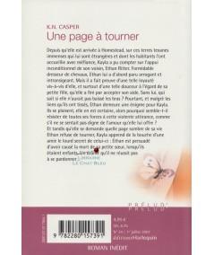 Une page à tourner (K.N. Casper) - Harlequin Prélud N° 34