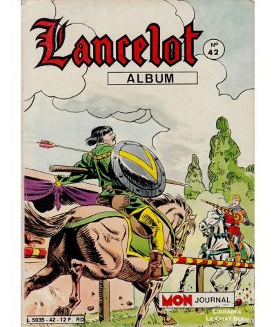 LANCELOT Album N° 42 - BD petit format