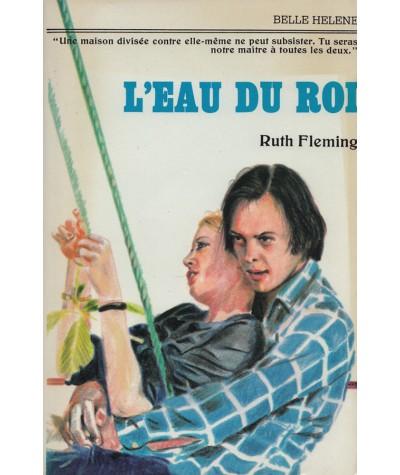L'eau du roi (Ruth Fleming) - Collection Belle Hélène