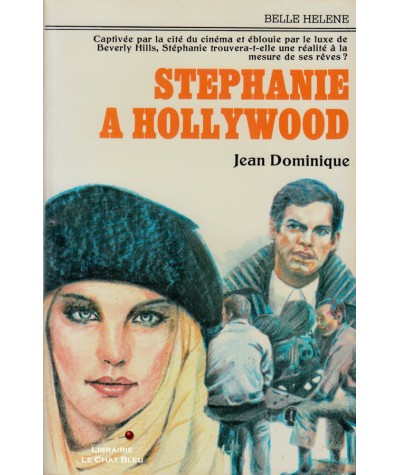 Stephanie à Hollywood (Jean Dominique) - Collection Belle Hélène