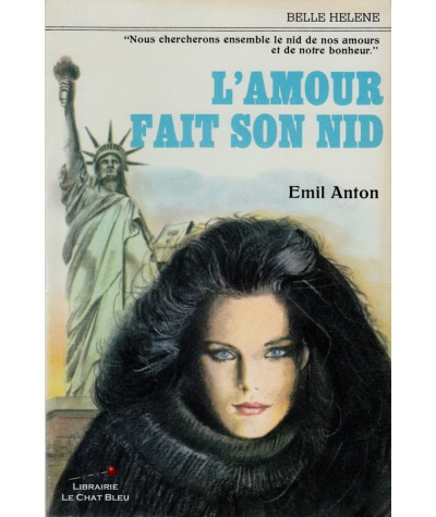 L'amour fait son nid (Emil Anton) - Collection Belle Hélène