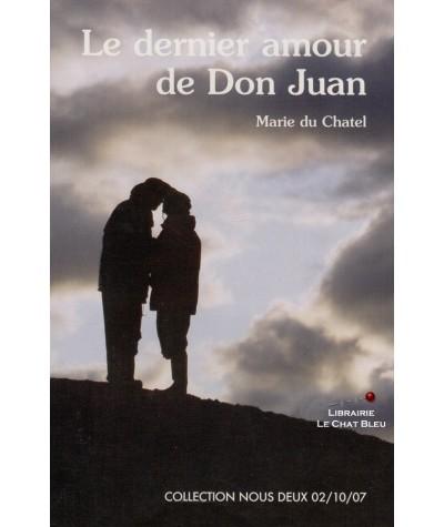 Le dernier amour de Don Juan (Marie du Chatel) - Nous Deux N° 175