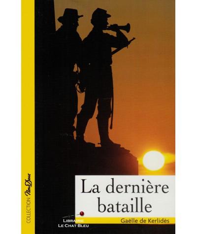 La dernière bataille (Gaëlle de Kerlidès) - Nous Deux N° 184