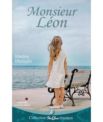 Monsieur Léon (Martine Medaglia) - Nous Deux N° 280