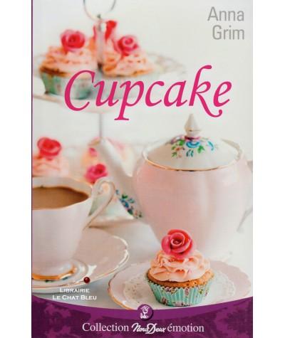 Cupcake (Anna Grim) - Nous Deux N° 261