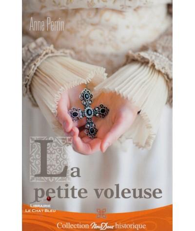 La petite voleuse (Anne Perrin) - Nous Deux N° 271