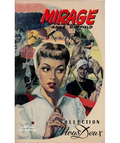 Mirage (Anne Duffield) - Nous Deux N° 11