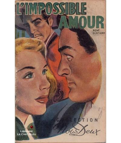 L'Impossible Amour (René Glatigny) - Nous Deux N° 3