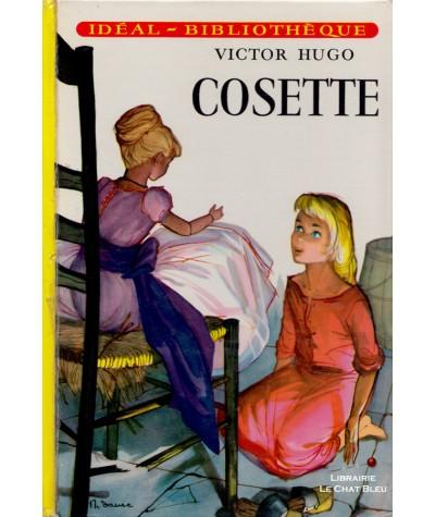 Cosette (Victor Hugo) - Idéal-Bibliothèque