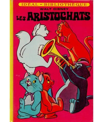 Les Aristochats (Walt Disney) - Idéal-Bibliothèque