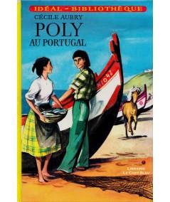 Poly au Portugal (Cécile Aubry) - Idéal-Bibliothèque