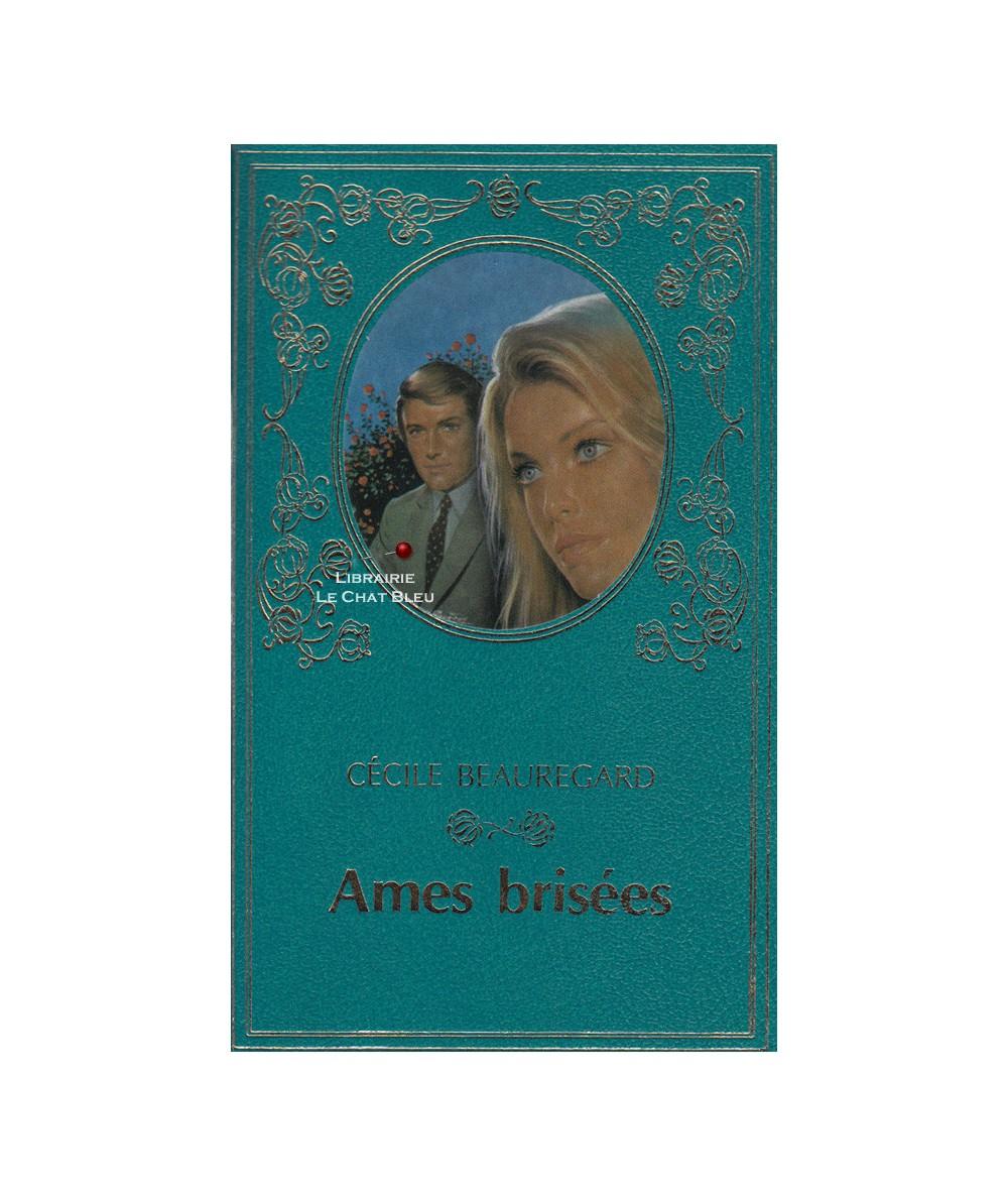 Ames brisées (Cécile Beauregard) - Collection Turquoise