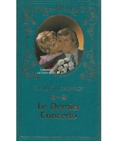 Le dernier concerto (Elisabeth Geoffroy) - Collection Turquoise