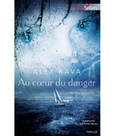 Série Maggie O'Dell : Au coeur du danger (Alex Kava) - Harlequin Best Sellers N° 457