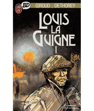 Louis la Guigne T1 (Giroud, Dethorey) - J'ai lu BD N° 97