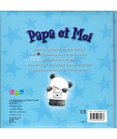 Papa et Moi : Une histoire tendre à partager (Party Paws) - Kimane