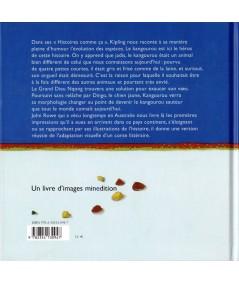 La ritournelle du petit Père Kangourou (Rudyard Kipling, John A. Rowe) - Minedition