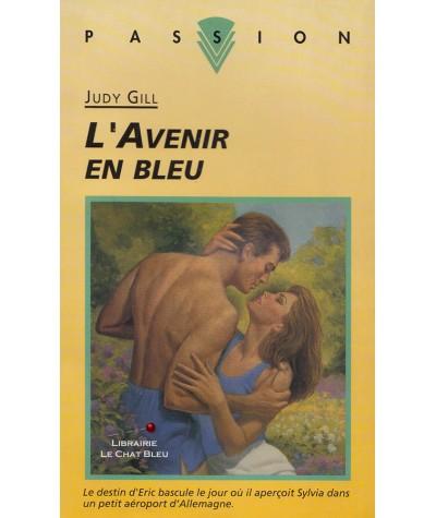 L'avenir en bleu (Judy Gill) - Collection Passion N° 432