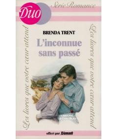 L'inconnue sans passé (Brenda Trent) - DUO Romance N° HS