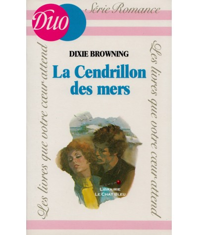 La Cendrillon des mers (Dixie Browning) - DUO Romance N° HC6