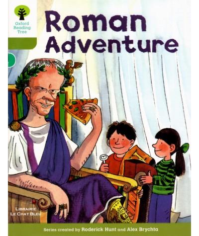 Roman Adventure (Roderick Hunt, Alex Brychta) - Oxford Reading Tree