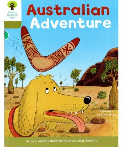 Australian Adventure (Roderick Hunt, Alex Brychta) - Oxford Reading Tree