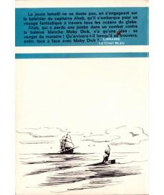Moby Dick (Herman Melville) - Junior Classique N° 24