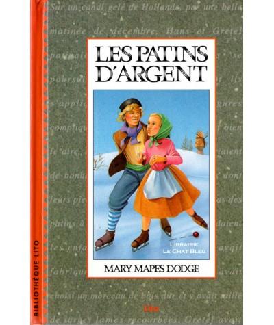 Les patins d'argent (Mary Mapes Dodge) - Bibliothèque Lito N° 13