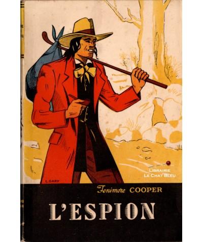 L'espion (James Fenimore Cooper) : Épisode de la Guerre de l'Indépendance