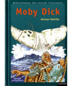 Moby Dick (Herman Melville) - Les Grands Classiques N° 15