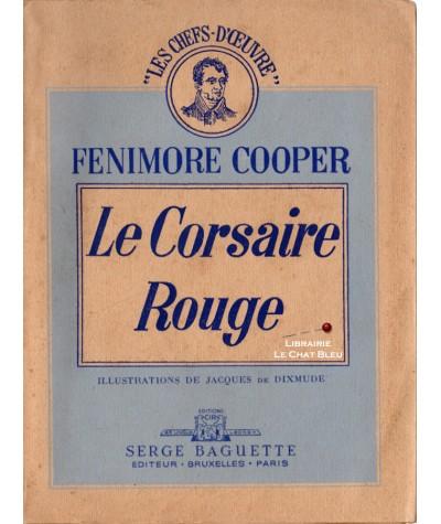 Le Corsaire Rouge (Fenimore Cooper) - Les chefs-d'oeuvre