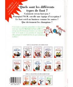 Le Mini-Guide du Foot en BD (Madaule, Gaston) - Vents d'Ouest