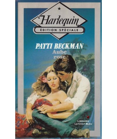 Aube rose (Patti Beckman) - Harlequin - Edition Spéciale N° 51