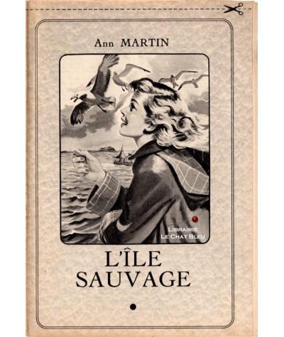 L'île sauvage (Ann Martin)