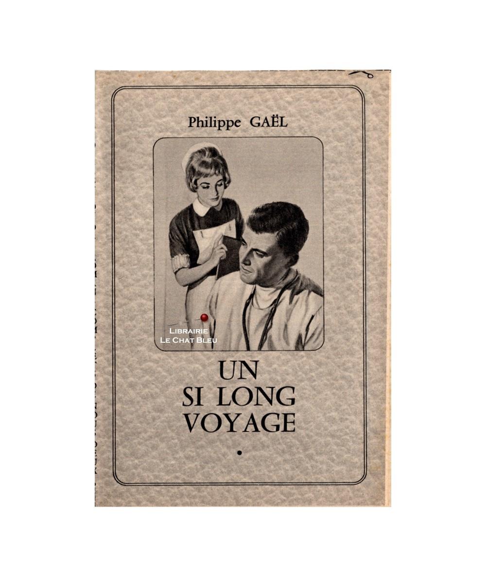 Un si long voyage (Philippe Gaël)