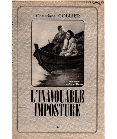 L'inavouable imposture (Christiane Collier)