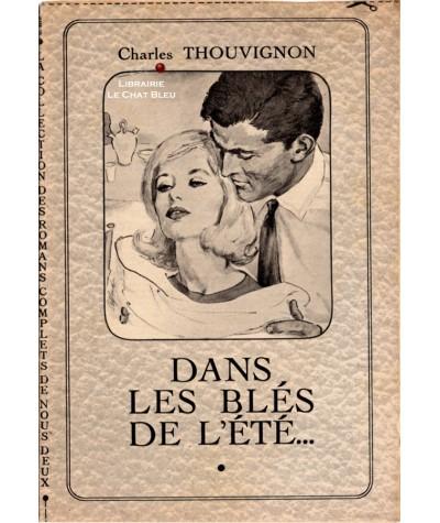 Dans les blés de l'été… (Charles Thouvignon)