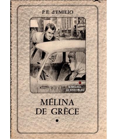 Mélina de Grèce (P.E. d'Emilio)