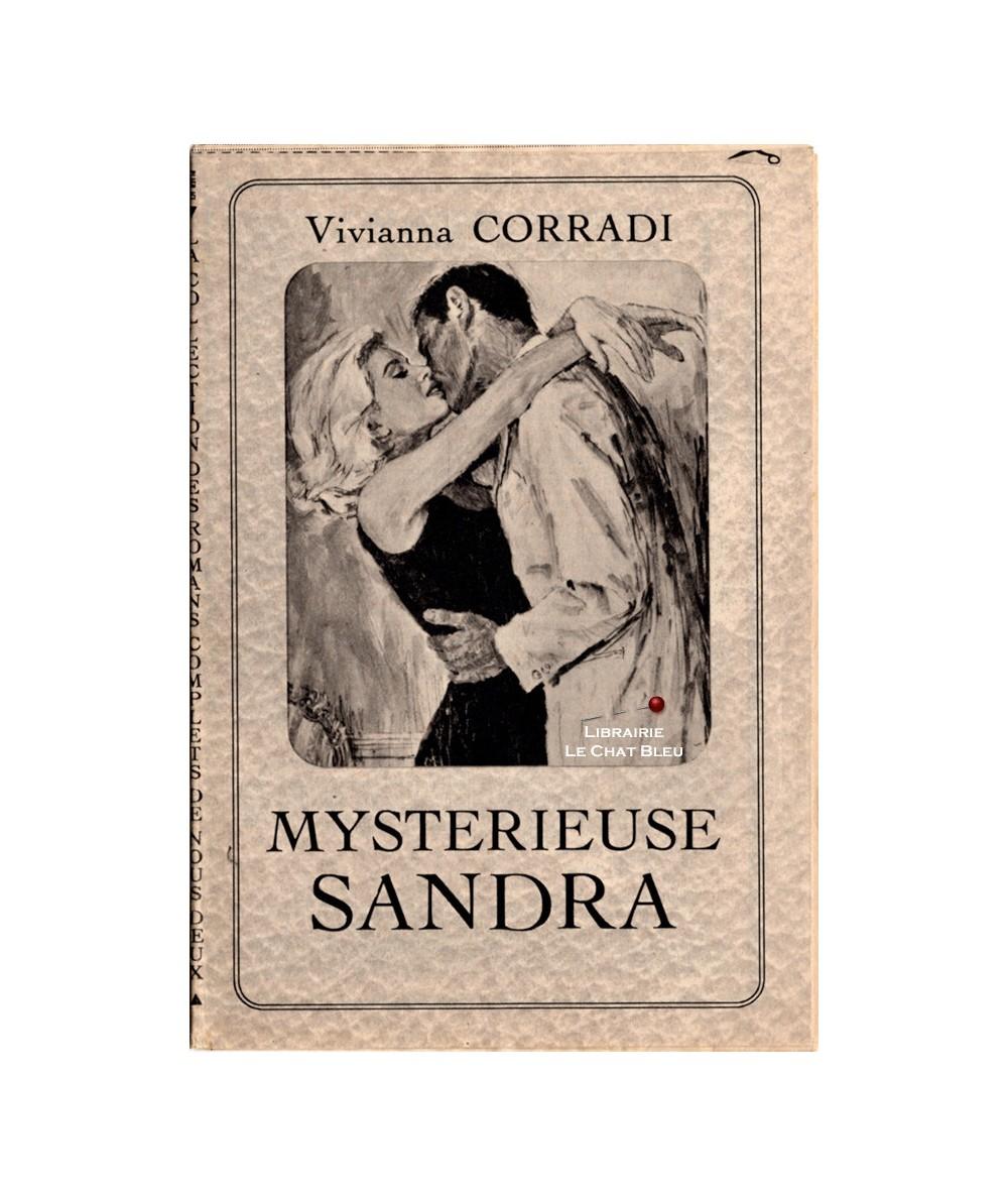 Mystérieuse Sandra (Vivianna Corradi)