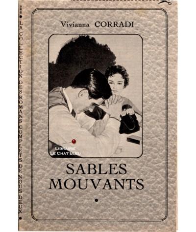 Sables mouvants (Vivianna Corradi)