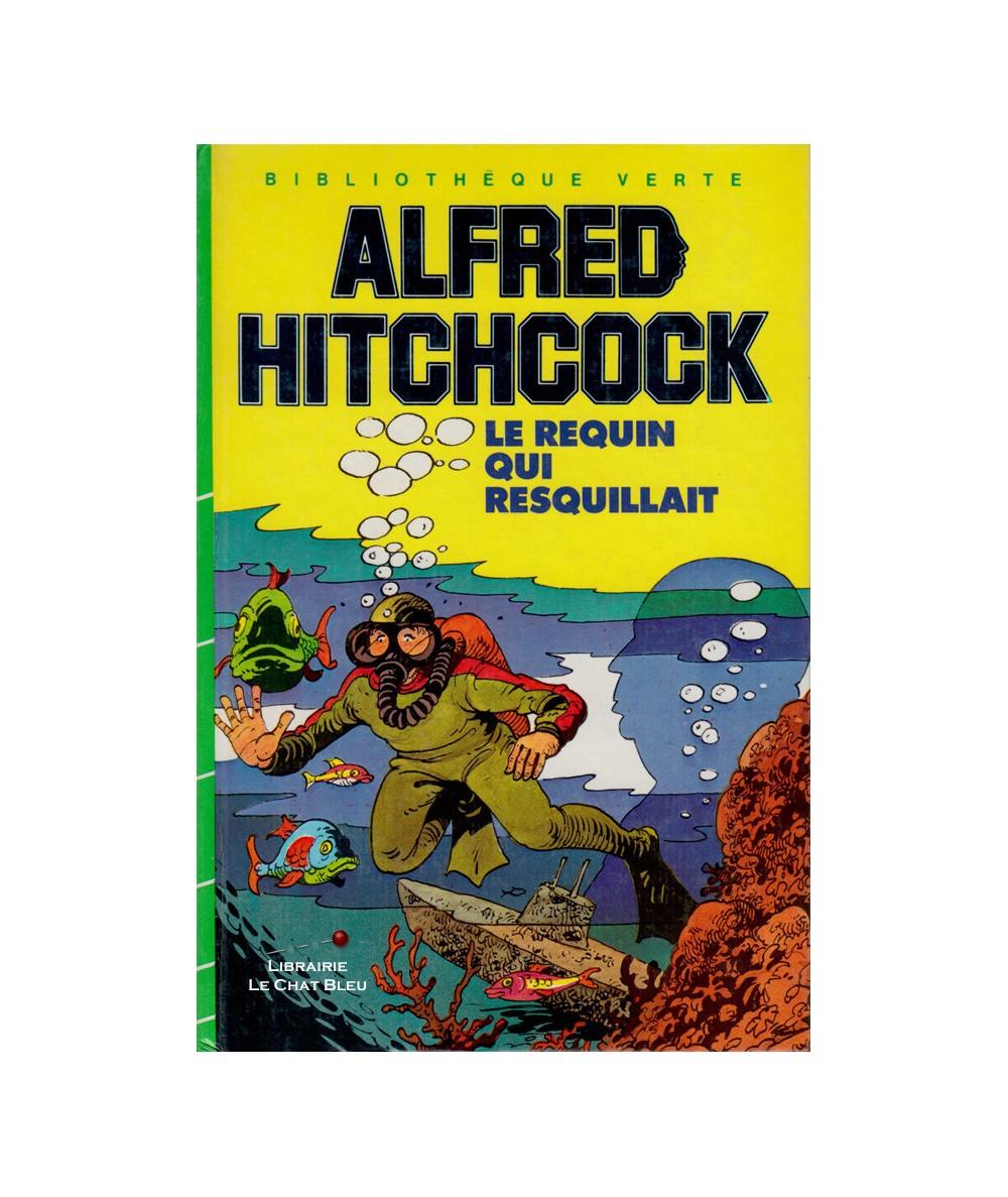 Le Requin Qui Resquillait Alfred Hitchcock