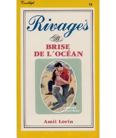 Brise de l'océan (Amii Lorin) - Rivages N° 13