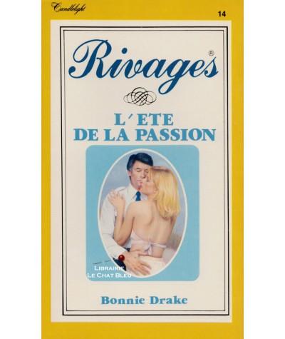 L'été de la passion (Bonnie Drake) - Rivages N° 14