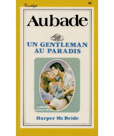 Un gentleman au paradis (Harper McBride) - Aubade N° 45