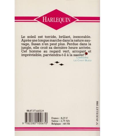 La poupée d'ivoire (Margaret Way) - Harlequin N° 49