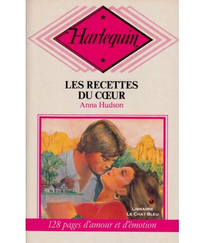 Les recettes du coeur (Anna Hudson) - Harlequin N° CP27