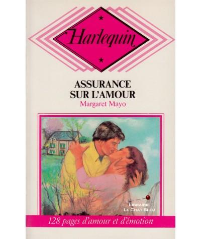 Assurance sur l'amour (Margaret Mayo) - Harlequin N° CP16