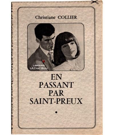 En passant par Saint-Preux (Christiane Collier) - Les romans complets de Nous Deux