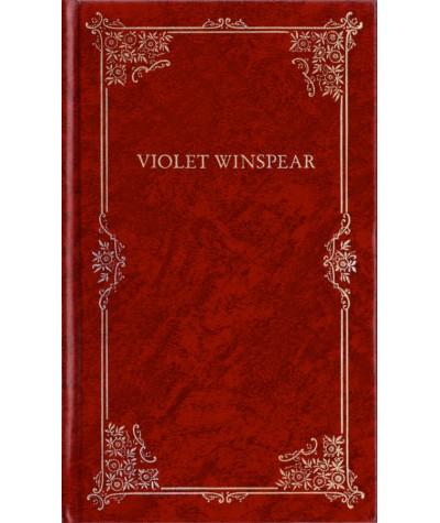 L'enfant de Cynara - Trop tendre victime (Violet Winspear) - Harlequin Prestige