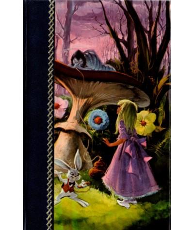 Alice au pays des merveilles & De l'autre côté du miroir (Lewis Carroll) - Editions Saint-Clair